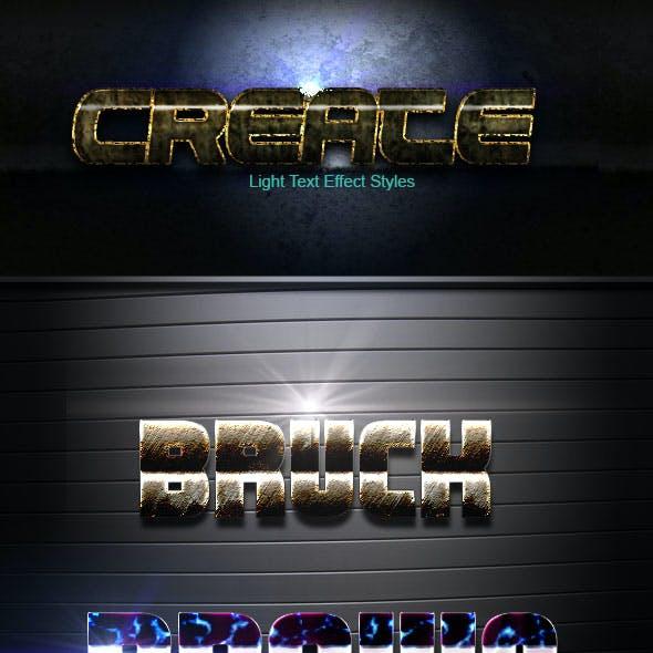 Create vol 7