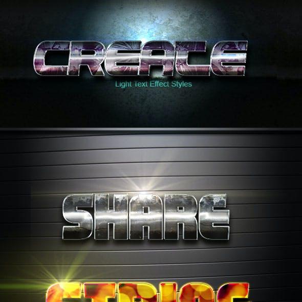 Create Vol 8