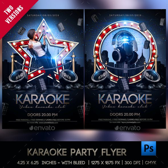 American Idol Graphics Designs Templates From Graphicriver