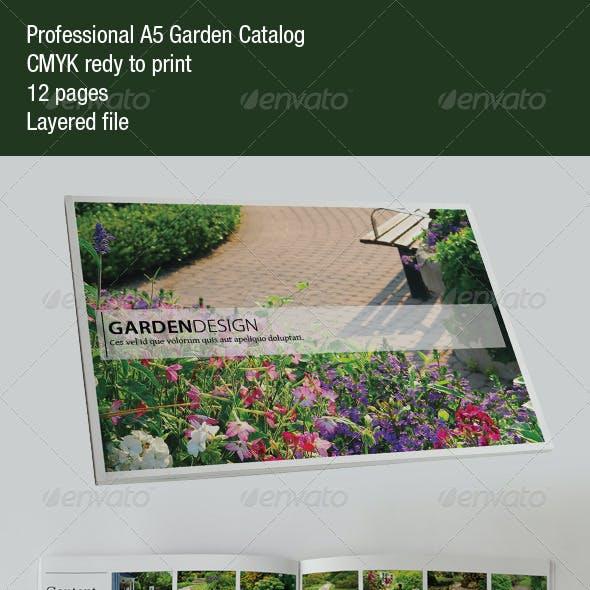 Garden Catalog