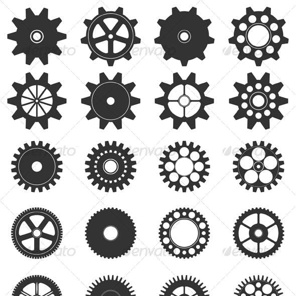 Vector Gear Collection