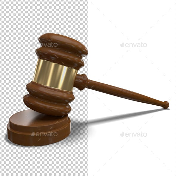 Gavel Graphics Designs Templates From Graphicriver
