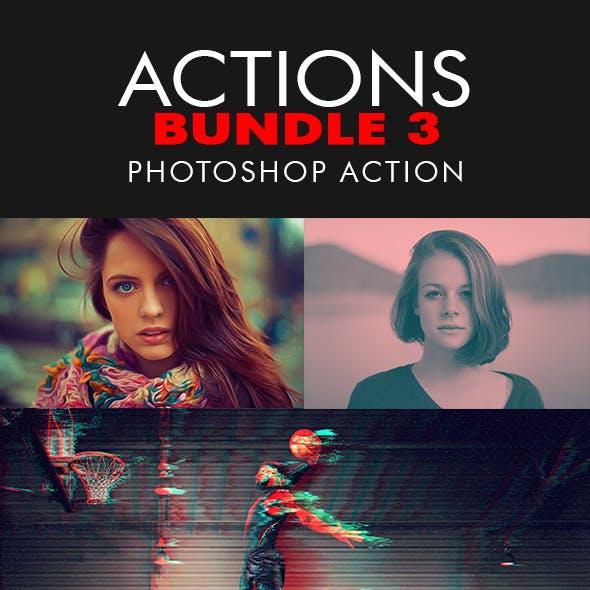 Actions Bundle