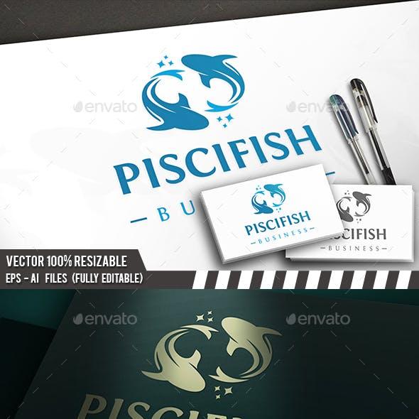 Piscis Logo