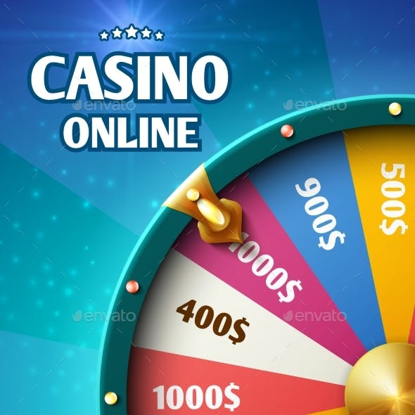 Internet Casino Marketing Background