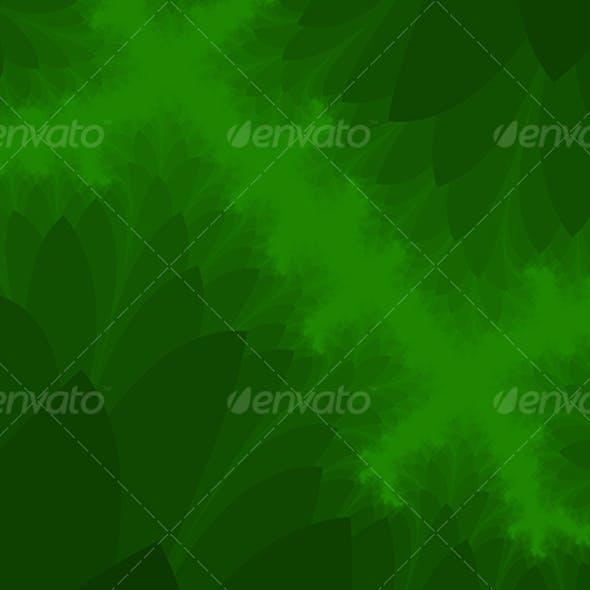 Leaves Background illustration