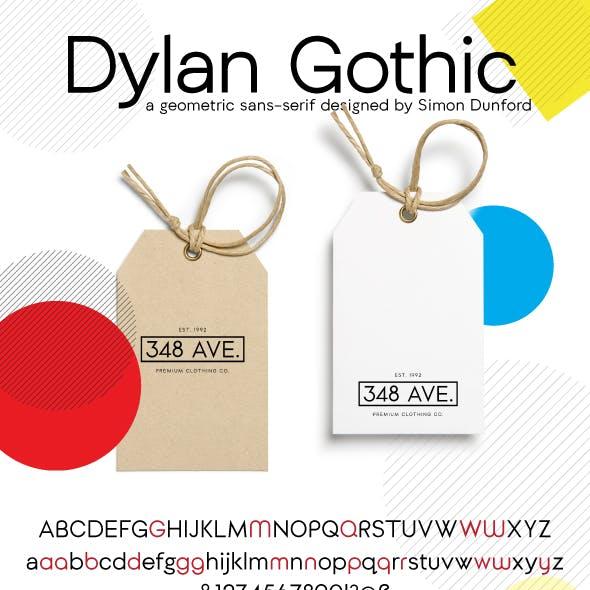 Dylan Gothic