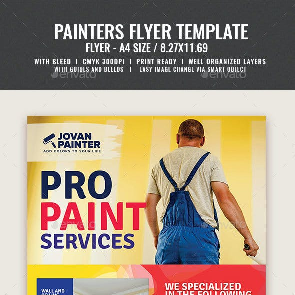Paint Painting Services