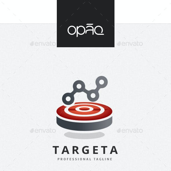 Goal Target Yield Logo