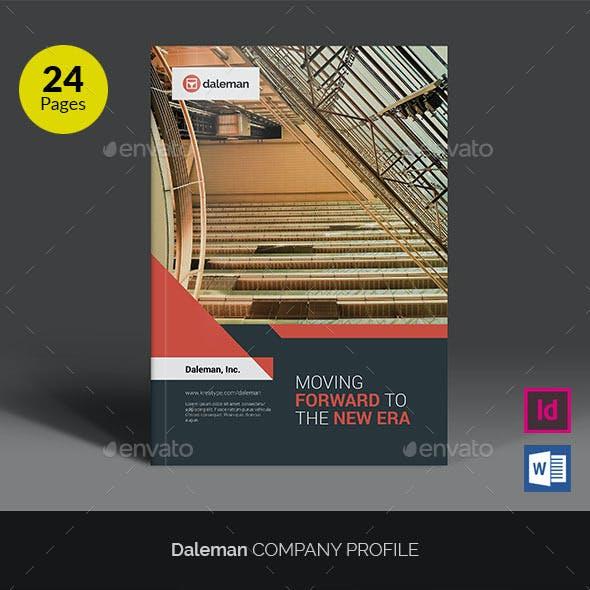 Daleman Company Profile v04