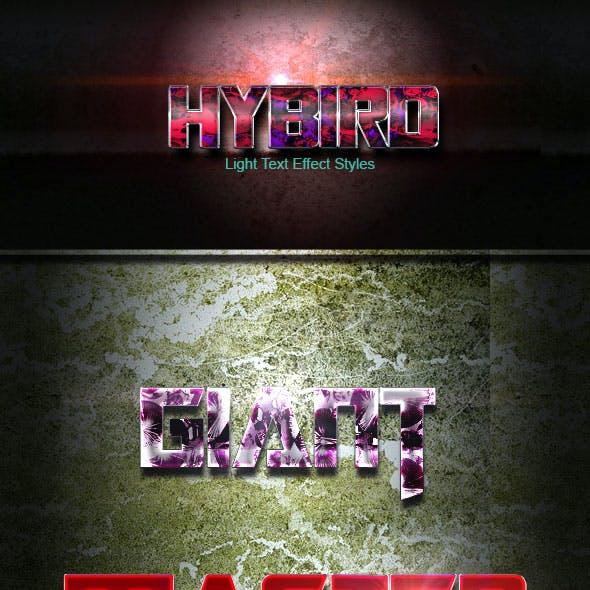 Hybird Vol 2