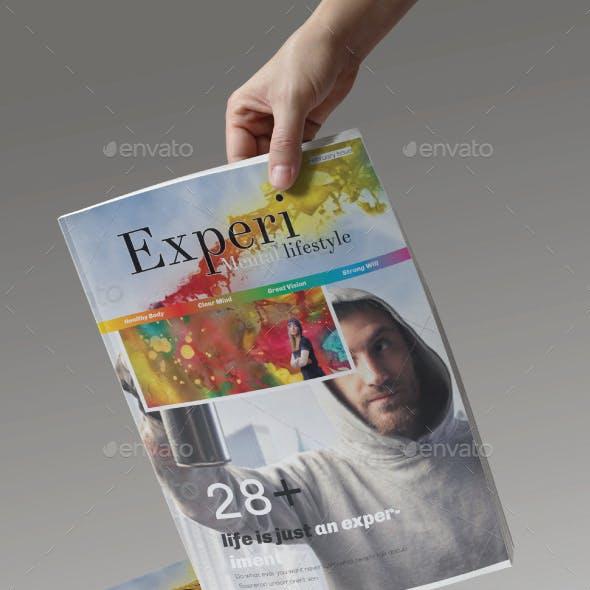 6th Bundle Magazine