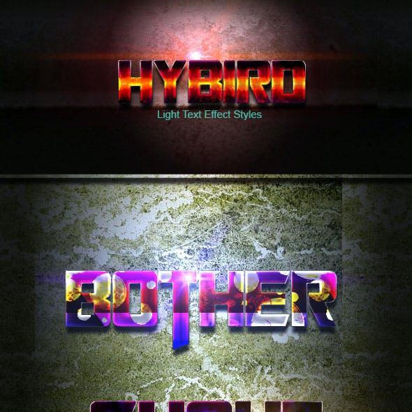 Hybird vol 6