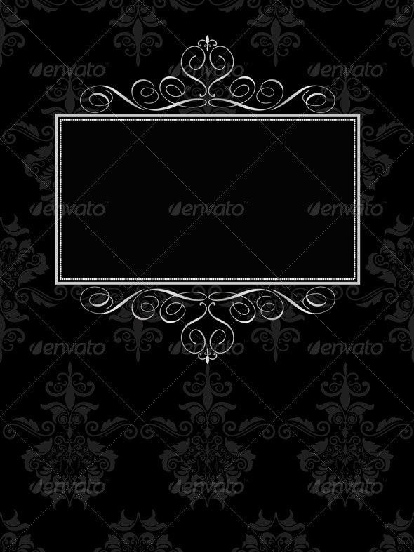 Decorative background - Backgrounds Decorative