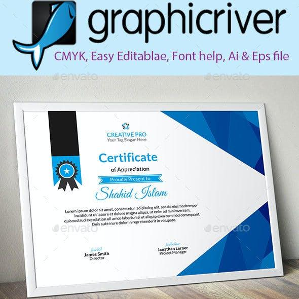 Corporate Certificate (2)