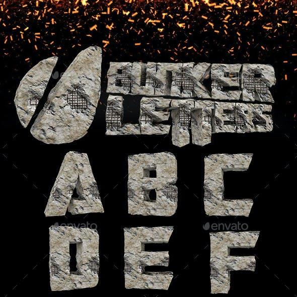 Bunker Letters