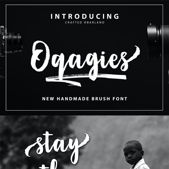 Oqagies Brush