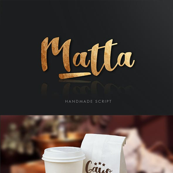 Matta Script