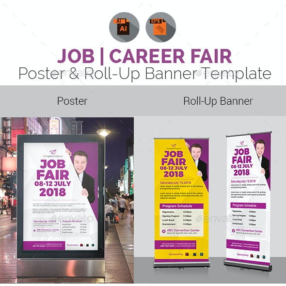 Job Placement Graphics Designs Templates From Graphicriver