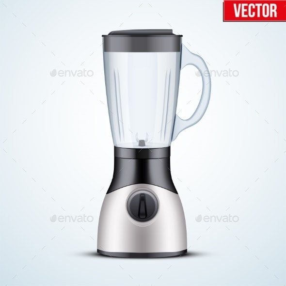 Original Kitchen Blender - Man-made Objects Objects