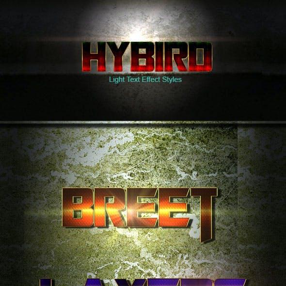 Hybird vol 12