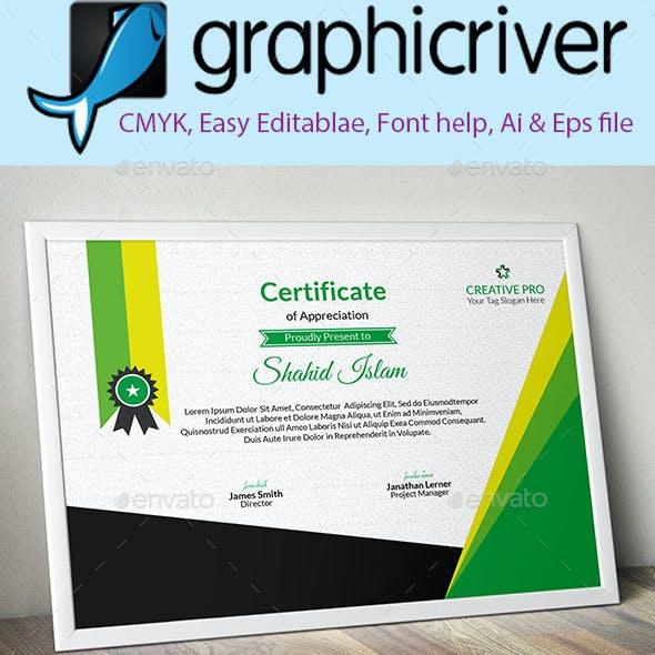 Corporate Certificate (3)