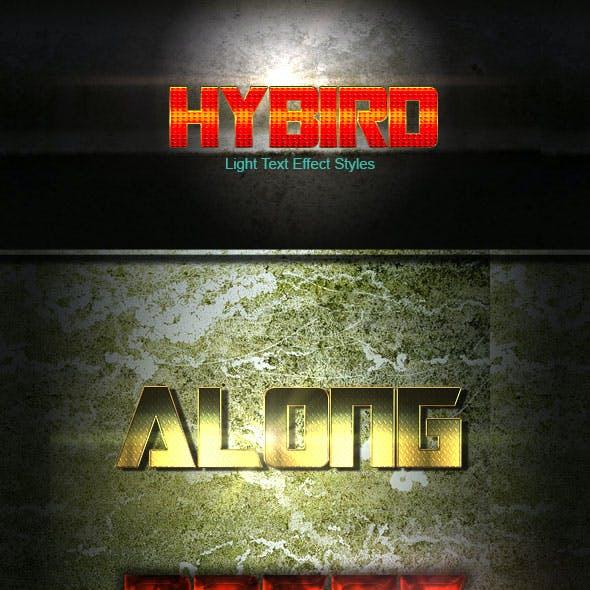Hybird vol 11