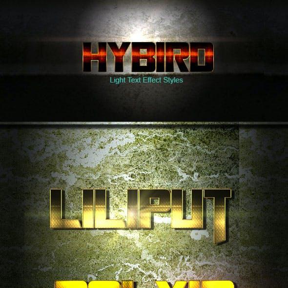 Hybird vol 13
