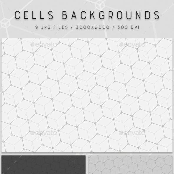 Cells | Backgrounds