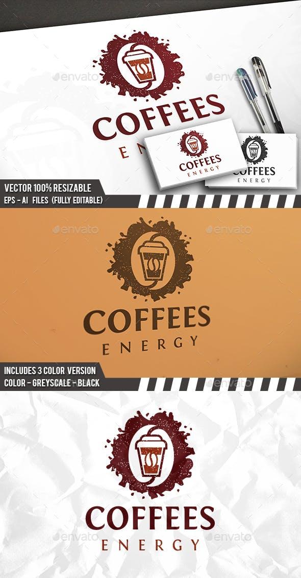 Creative Coffee Logo