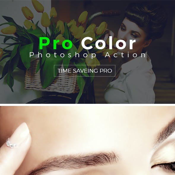 Pro Color Action
