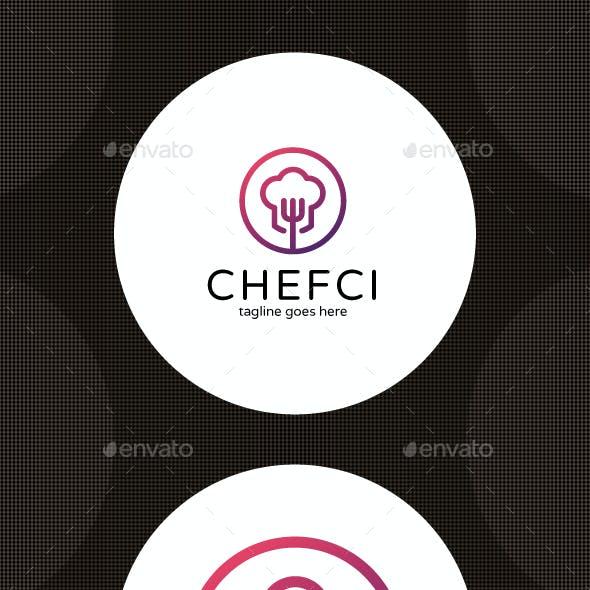 Chef Circle Logo