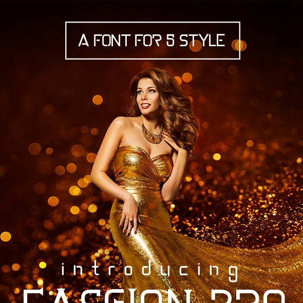 Fashion Pro