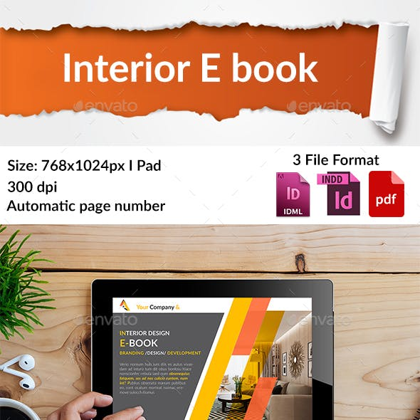 Interior Ebook