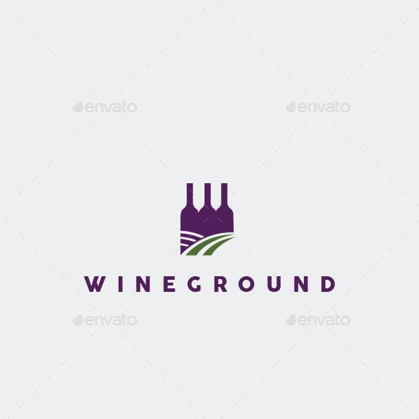 Modern Wine Logo