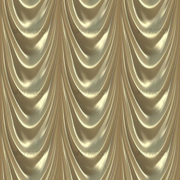 Luxury Drapes Seamless Pattern - Patterns Backgrounds