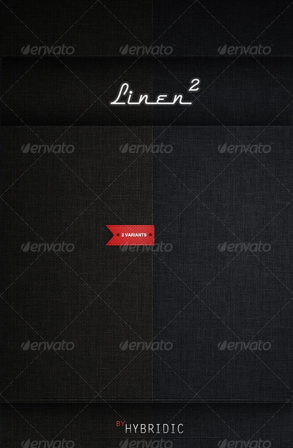 Linen 2 - Patterns Backgrounds