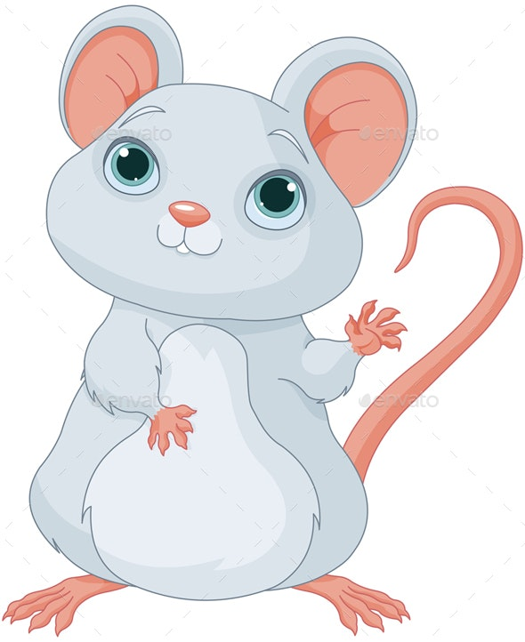 Mouse - Animals Characters