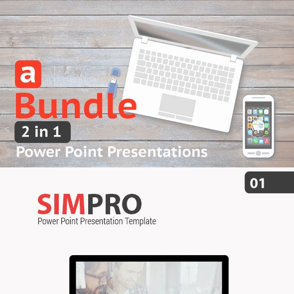 A Bundle 2 in 1 Power Point Presentation