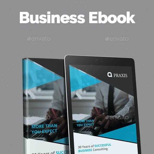 Business Ebook