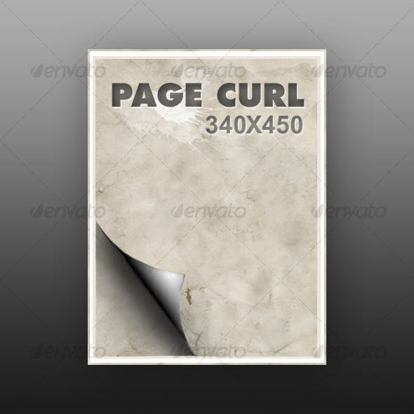 Page Curl