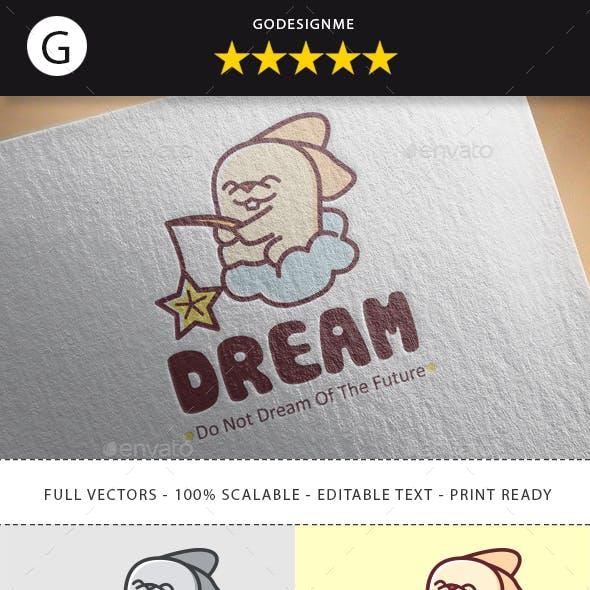 Star Dream Logo Design