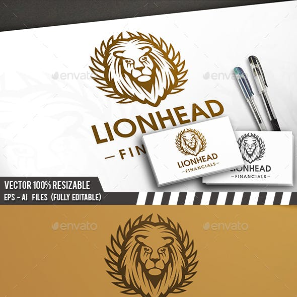 Royal Leon Head