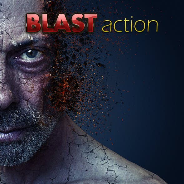 Blast Action