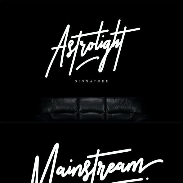 Astrolight Signature