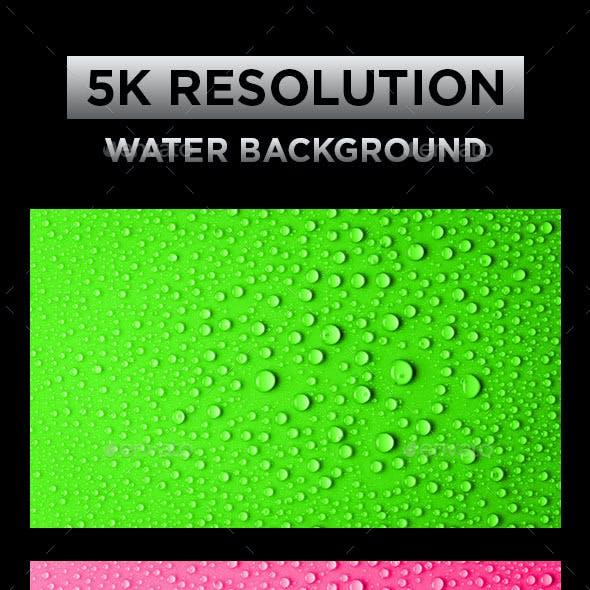 Water Texture Background 001
