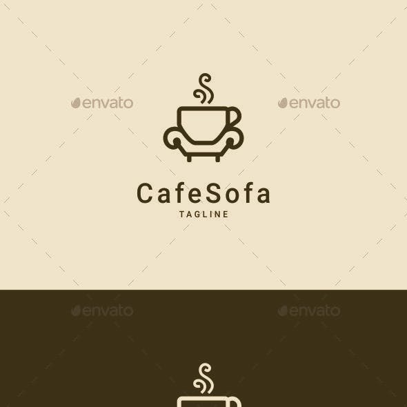 Cafe Sofa Logo