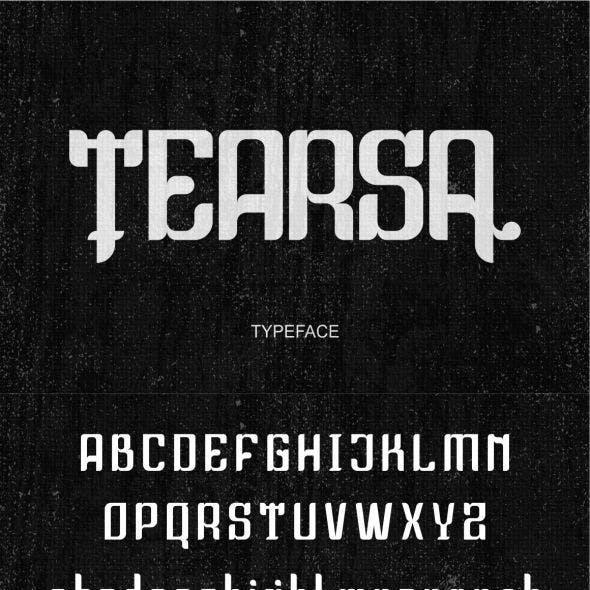 Tearsa