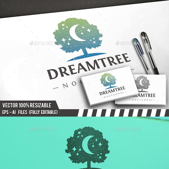Tree Of Dreams Logo