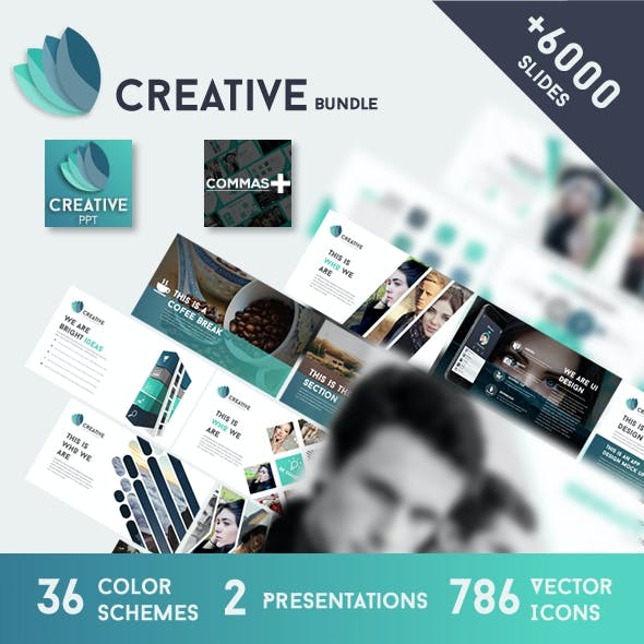 Creative Bundle